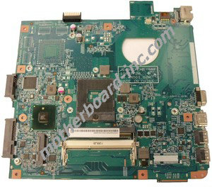 Acer Gateway NO50 Motherboard MBAQ201001 MB.AQ201.001