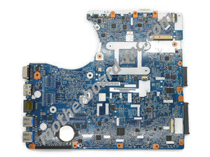 HP DV6 DV6-7020US DV6-7024NR DV6T-7000 Intel HM77 Motherboard 682177-001 Test OK