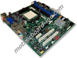 650852-001 HP Pavilion DV6-6100 AMD Laptop Motherboard sFS1