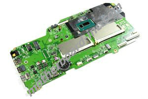 5B20G36277 Lenovo Flex 2 15 Laptop Motherboard w// Intel i5-4210U 1.7Ghz CPU