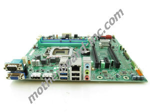 For HP ProBook 4540S 4440S 4441S 4740S Laptop Motherboard 683494-501 7650M 2G