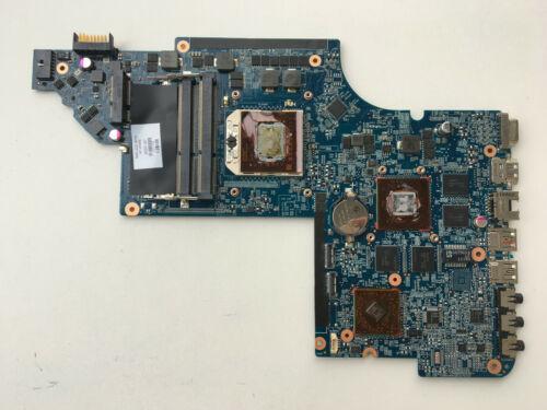 For HP DV7-4000 630833-001 DV7-4270US DV7-4273US AMD Laptop Motherboard s1 ATI