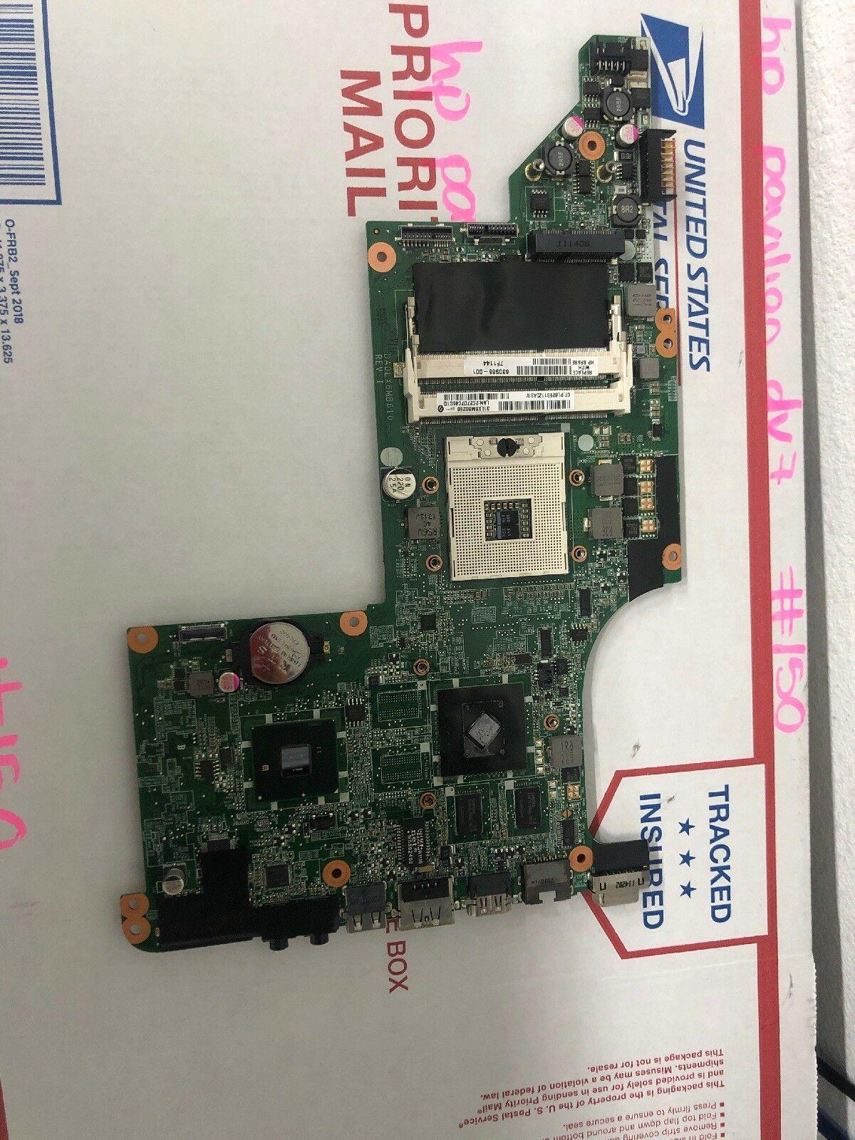 HP Elitebook 840 G2 Motherboard i5-5300U 799511-501 799511-001 799511-601