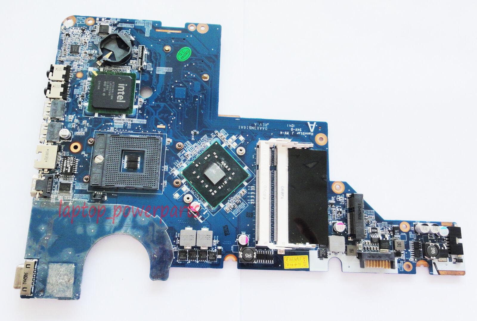 649948-001 AMD S1 Motherboard for HP Pavilion G4 G6 G7 Laptop A DA0R23MB6D1